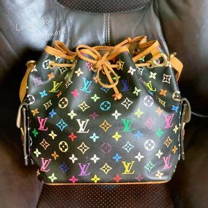 Rare! Authentic Louie discontinued Limited Edition